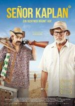 Senor Kaplan Poster