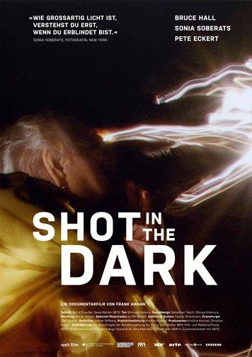 Shot in the Dark Poster