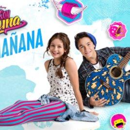 Soy Luna Stream: So seht ihr die Disney-Telenovela online & auf DVD