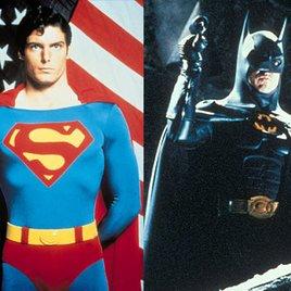 Superhelden-Anzüge unterm Hammer