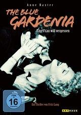 The Blue Gardenia - Eine Frau will vergessen Poster