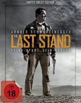 The Last Stand (Limited Uncut Edition, Steelbook) Poster