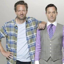 """The Odd Couple Staffel 2 mit """"Chandler"""" startet auf Pro7"""