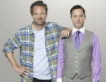 "The Odd Couple Staffel 2 mit ""Chandler"" startet auf Pro7"