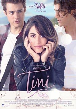 Tini: Violettas Zukunft Poster