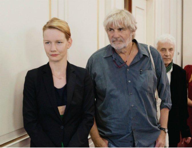 """Maren Ades Drama um den Exzentriker """"Toni Erdmann"""" daf auf einen Oscar hoffen ©"""