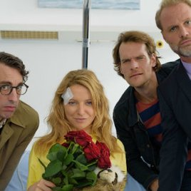 Triple Ex im Live-Stream & TV: Neue RTL-Comedy mit Diana Staehly! Alle Infos