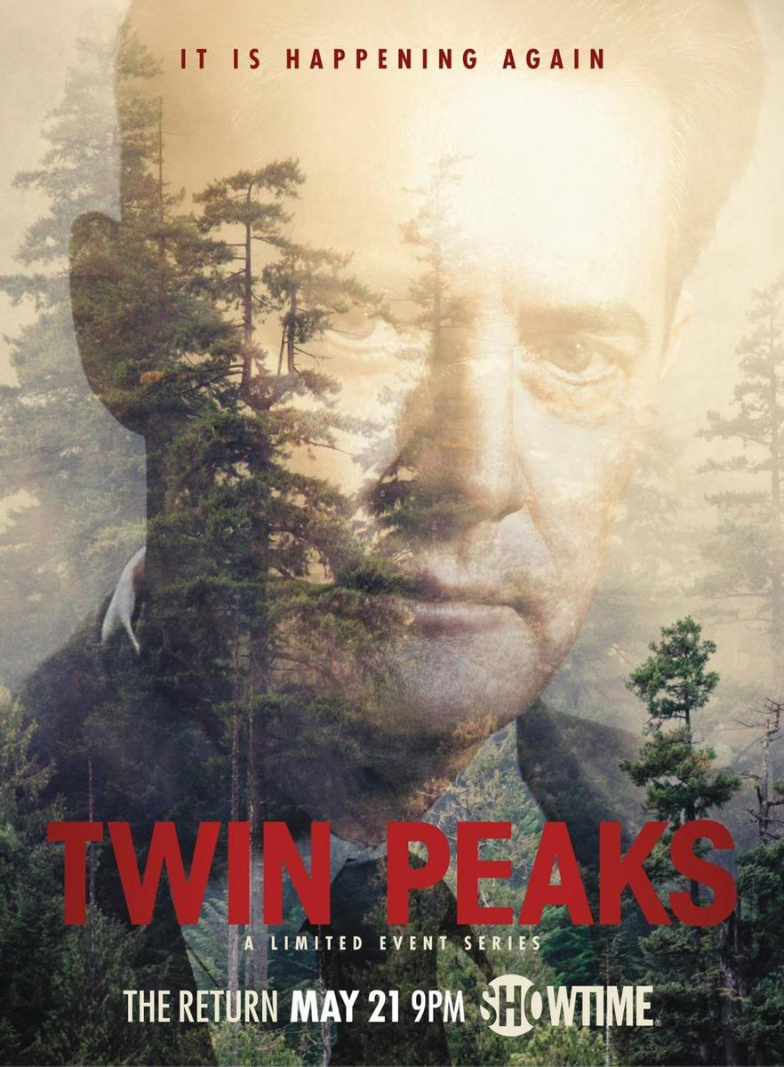 Twin Peaks Handlung