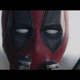 Deadpool (VoD-BluRay-DVD-Trailer) Poster