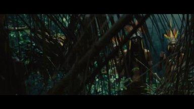 Die versunkene Stadt Z Trailer