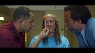 Lommbock Trailer
