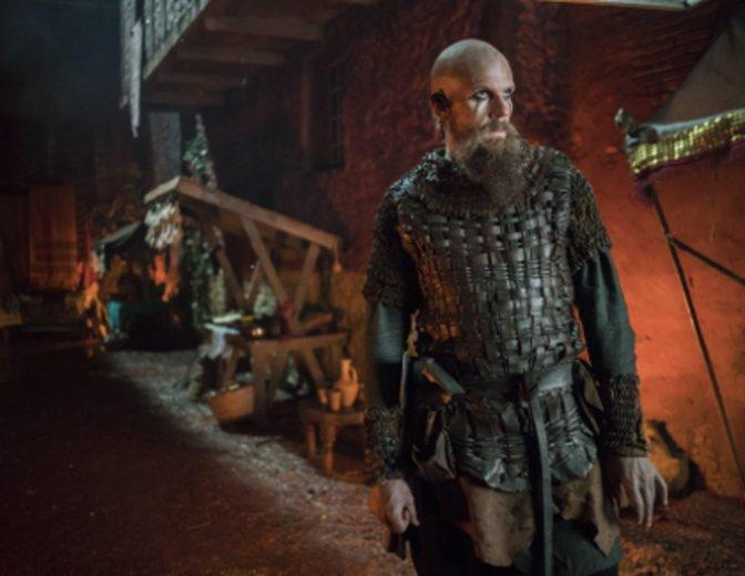 Vikings Staffel 4 Folge 16