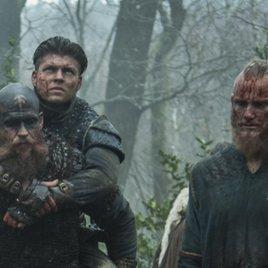 Vikings Staffel 4 Folge 18 im Live-Stream und auf Amazon