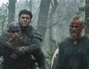 Vikings Staffel 4 im Stream und TV: Episodenguide + Sendetermine