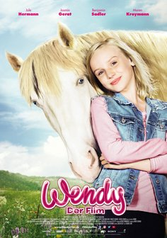Plakat: WENDY - der Film