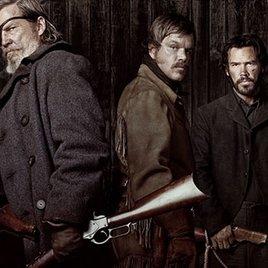 Kult-Regisseure Coen-Brüder drehen Western-Serie
