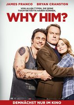 Why Him? Poster