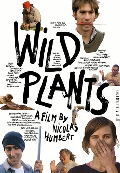 Wild Plants Poster