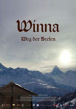 Winna - Weg der Seelen Poster