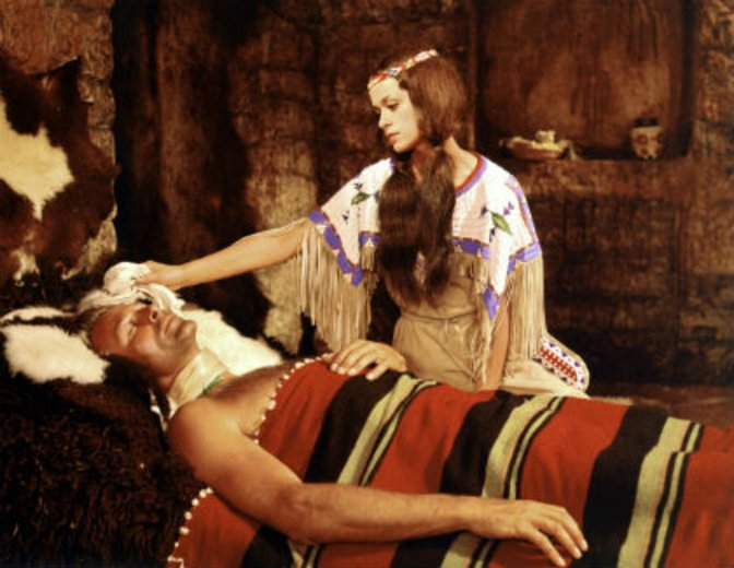 Winnetou Alle Filme