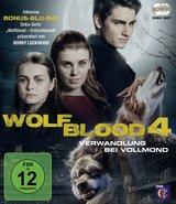 Wolfblood - Verwandlung bei Vollmond: Staffel 4 Poster