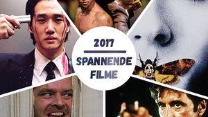 Die 20 spannendsten Filme: Die besten Psycho-, Action- und Horror-Thriller