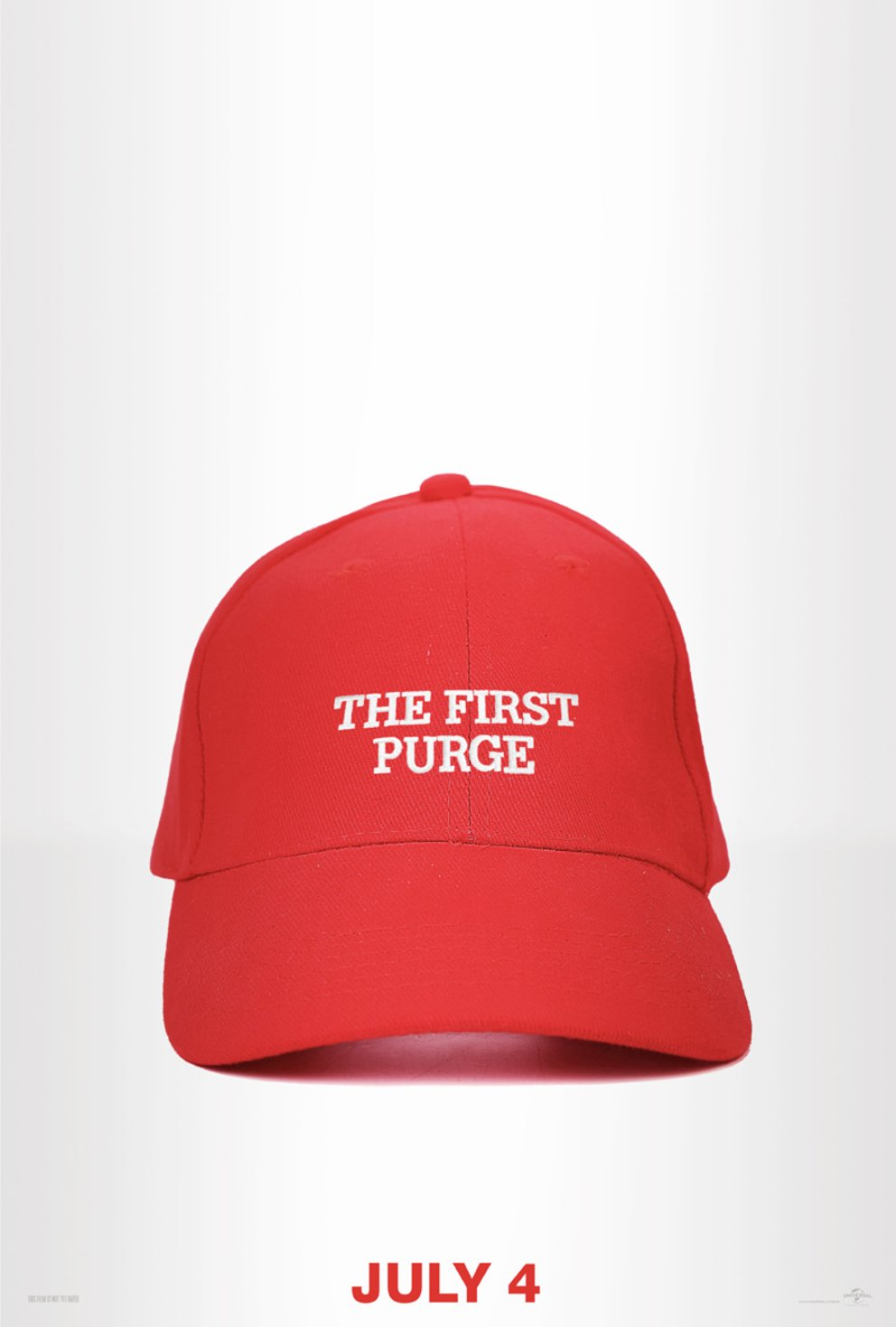 The Purge 4: The First Purge © Blumhouse Productions