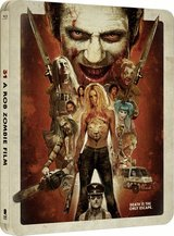 31 - A Rob Zombie Film Poster