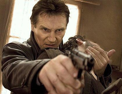 Liam Neeson Kino