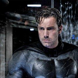 "Horror-Meldungen um Ben Afflecks ""Batman""-Film reißen nicht ab"