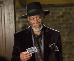 Dieser Film wurde verboten – weil Morgan Freeman nicht darin mitspielt!