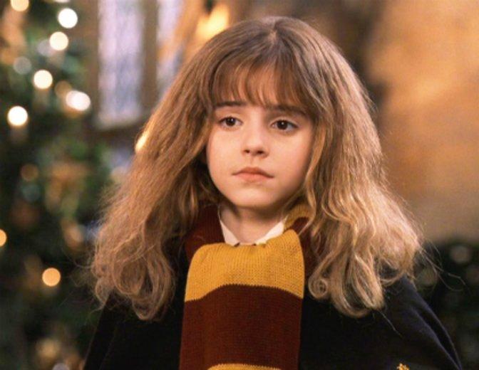 6 Bizarre Vorfälle Die Sich Während Des Drehs Der Harry Potter