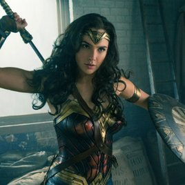 """Wonder Woman"": ""Harry Potter""-Star soll Bösewicht spielen"