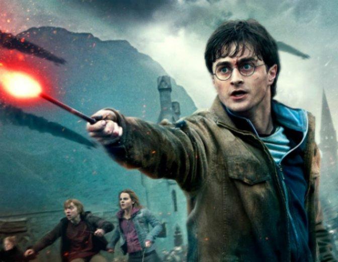 Harry Potter Zitate Die 25 Besten Sprüche Auf Deutsch