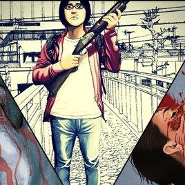 Brillant böse: 15 Horror-Comics, die dir den Schlaf rauben werden