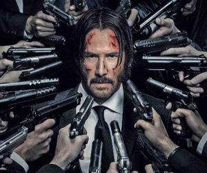 """Kinocharts: Keanu Reeves haut mit """"John Wick 2"""" (fast) alle um"""
