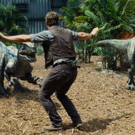 """""""Jurassic World 2"""" will verschrottete Idee tatsächlich wiederbeleben"""