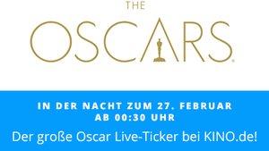 Oscars 2017 im Live-Ticker - Wir kommentieren die wichtigste Filmpreis-Verleihung