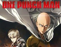 One Punch Man Staffel 3