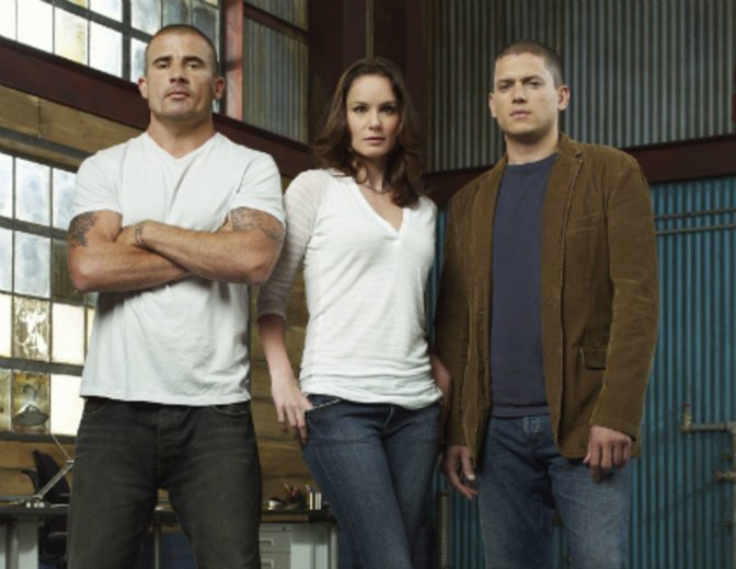 Prison Break Staffel 5 Folge 8