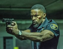 """Sleepless"" Trailer: ""Who Am I""-Regisseur entfesselt Action-Thriller mit Jamie Foxx"