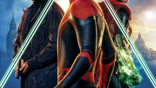 Spider Man Far From Home Nach Avengers 4 Muss Spider Man Europa