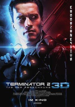 Terminator 2: Tag der Abrechnung 3D