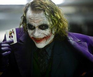 """""""The Dark Knight"""": Die unglaubliche Wahrheit hinter Heath Ledgers Joker"""