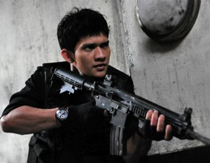 "Gefeierten Action-Kracher ""The Raid"" erhält US-Remake mit ""Bad Boys 3""-Regisseur"
