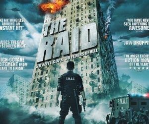 """""""The Raid"""": US-Remake wird sich deutlich vom Original unterscheiden"""
