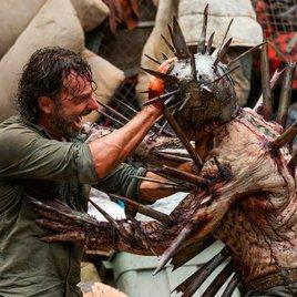 """""""The Walking Dead"""": Die Wahrheit hinter dem gefährlichsten Zombie der TV-Serie"""