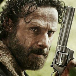 """""""The Walking Dead"""" wird wegen komischer Panne in Staffel 7 verspottet"""