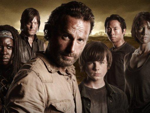 """Quiz: Wie lange überlebst du in der Welt von """"The Walking Dead""""?"""