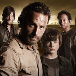 """Neues """"The Walking Dead""""-Shirt sorgt für Ärger - Verkauf gestoppt!"""
